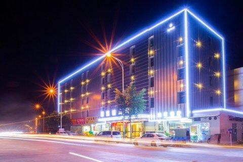 广州丽凯酒店公寓