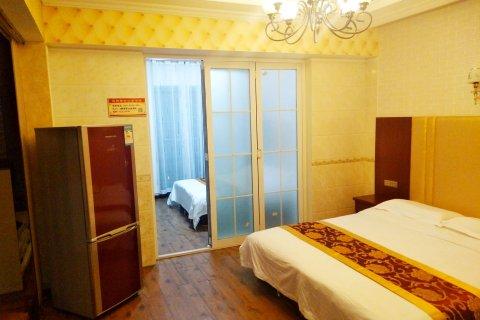 紫藤公寓酒店(西安阳阳国际店)