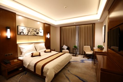 白城泰禾洗浴宾馆