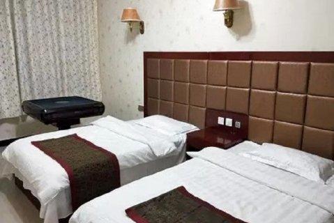 蓝田温馨宾馆
