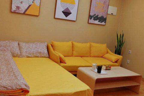 青岛Lemon Tree公寓