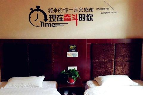 西安金石Smart快捷酒店