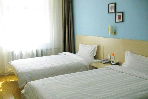 广州豪雅公寓