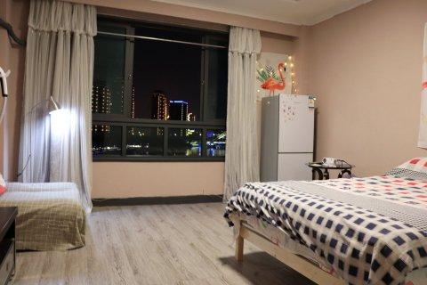 宁波Tropical Paradise公寓