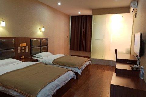 昂仁五湖宾馆