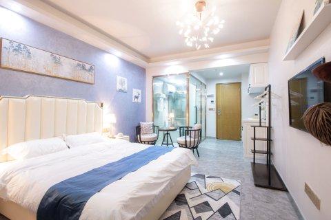 广州曼加塔公寓酒店
