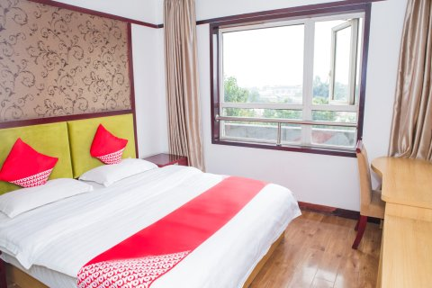 广汉碧围酒店