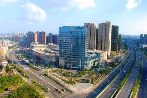 庐江安德利酒店