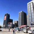 北京潇潇天空公寓京榆旧路分店