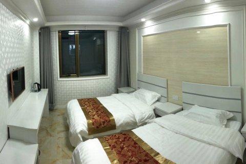 北京毕天成商务酒店