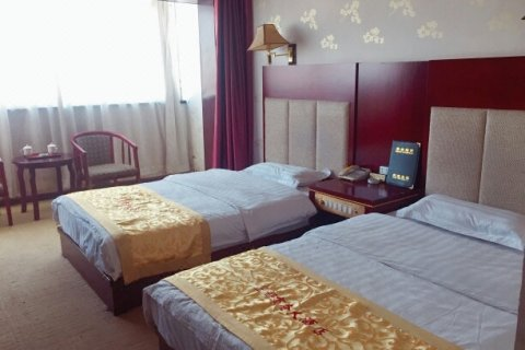 神木星都商务宾馆