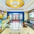 新世界宾馆(哈尔滨太平国际机场店)