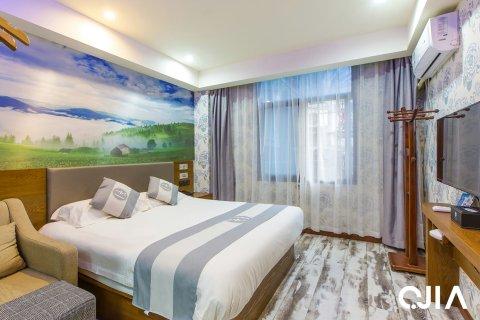 杭州印悦酒店