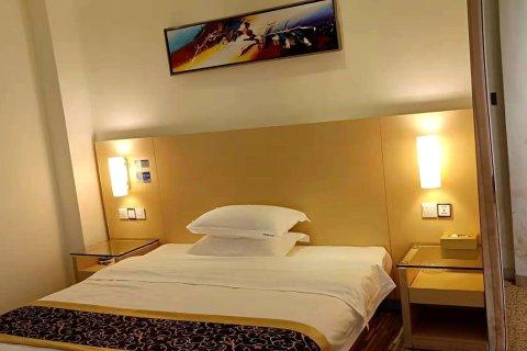 宾阳瑞泰商务酒店