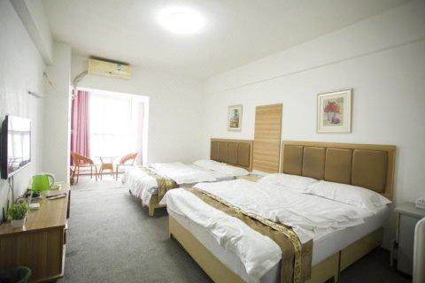 郑州新阳光酒店公寓