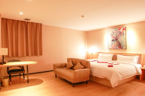 广州唯ta酒店
