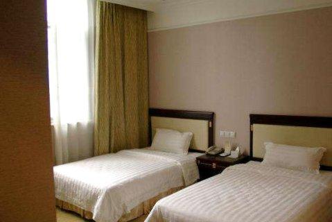 安康浩东宾馆