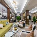 哈尔滨景辰酒店