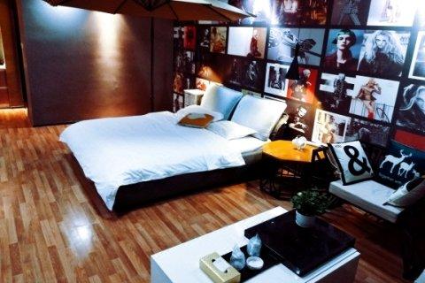 银川金凤万达阳光公寓酒店