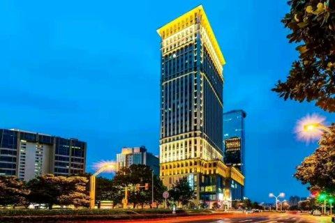 郑州大河锦悦酒店