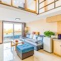 蓬莱阁海景公寓(1号店)