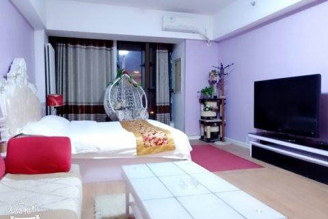 郑州新汉庭酒店公寓二七万达店