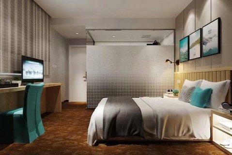芜湖芃莱酒店