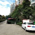 成都吴W洪公寓(2号店)