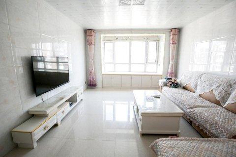 葫芦岛沁水新城海景公寓