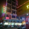 广州加州国际公寓
