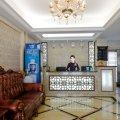 揭阳东新商务酒店