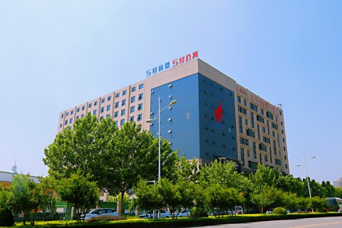 新乡五号专家酒店