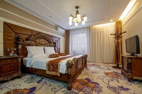 北京大郊亭国际商务酒店