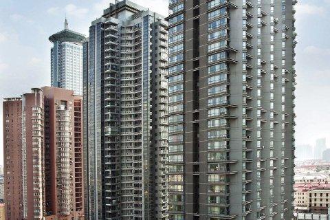 上海雅客滨江酒店式服务公寓