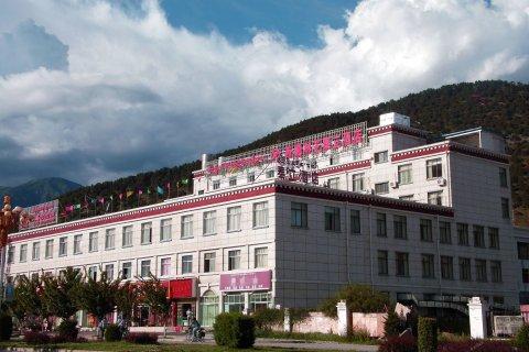 林芝泰立酒店