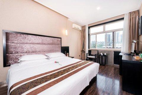 咸阳0910城市酒店