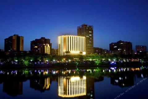 广州河景大酒店