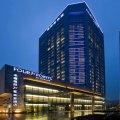 杭州龙禧福朋喜来登酒店