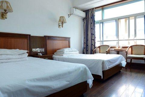上海梦舒旅馆
