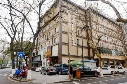 杭州喜曼多商务酒店