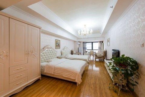 银川西夏万达澜庭观景公寓式酒店
