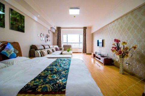 银川天河湾公寓酒店