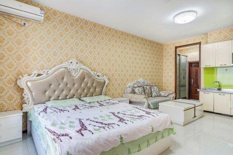 哈尔滨万达酒店式公寓(衡山路店)