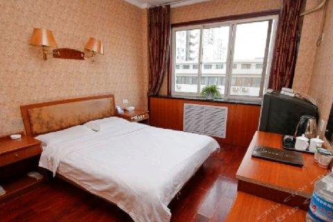 西安家瑞黄金酒店