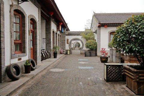 西安七贤国际青年旅舍