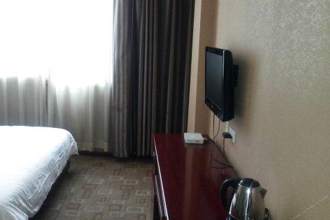 安康雅鑫宾馆