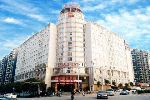 南宁铂丽菲酒店