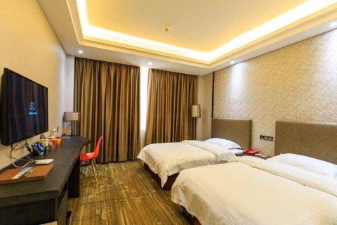 梧州金粤大酒店