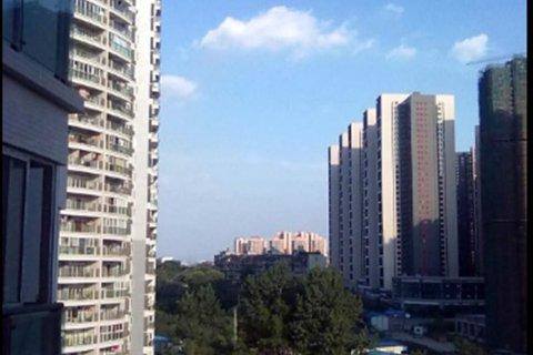 悦思嘉青年公寓(成都世纪城店)