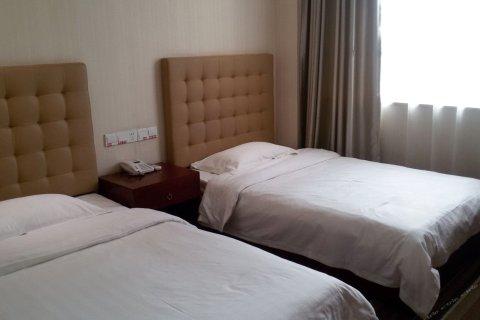 安康如意商务酒店